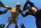 Nobodies lift Yellow Ranger