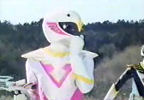 Pink Ranger worries
