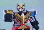 Megazord advances