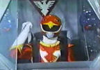 Red Ranger's proposition