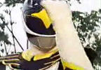 Black Ranger freed