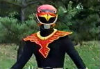 Red Shadow Ranger