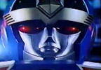 Blue Battlezord awakens