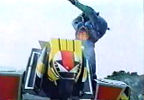 Battlezord to the rescue