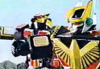 Zords to battle