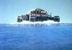 sea fortress sinks